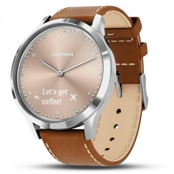 Acquistare Orologio Unisex Garmin Vívomove HR Premium 010-01850-AA Smartwatch Fitness L