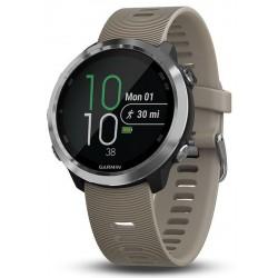 Acquistare Orologio Unisex Garmin Forerunner 645 010-01863-11 Running GPS Smartwatch