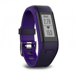 Acquistare Orologio Unisex Garmin Vívosmart HR+ 010-01955-31 Smartwatch Fitness Tracker Regular