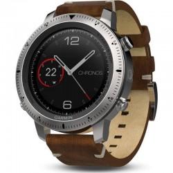 Orologio Uomo Garmin Fēnix Sapphire Chronos 010-01957-00 GPS Smartwatch Multisport