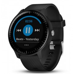 Orologio Unisex Garmin Vívoactive 3 Music 010-01985-02 GPS Smartwatch Multisport