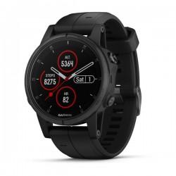 Acquistare Orologio Unisex Garmin Fēnix 5S Plus Sapphire 010-01987-03 GPS Smartwatch Multisport