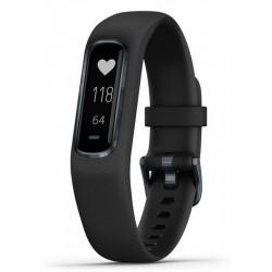 Orologio Unisex Garmin Vívosmart 4 010-01995-00 Smartwatch Fitness S/M