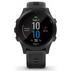 Orologio Uomo Garmin Forerunner 945 010-02063-01 GPS Smartwatch Multisport