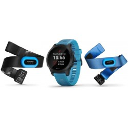 Orologio Uomo Garmin Forerunner 945 010-02063-11 GPS Smartwatch Multisport