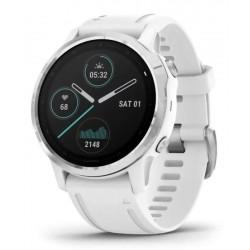 Acquistare Orologio Unisex Garmin Fēnix 6S 010-02159-00 GPS Smartwatch Multisport