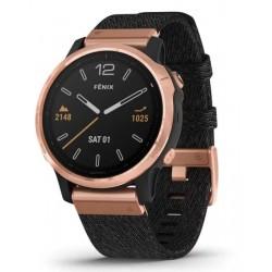 Acquistare Orologio Unisex Garmin Fēnix 6S Sapphire 010-02159-37 GPS Smartwatch Multisport