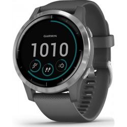Orologio Uomo Garmin Vívoactive 4 010-02174-02 GPS Smartwatch Multisport