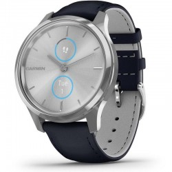 Orologio Unisex Garmin Vívomove Luxe 010-02241-00 Smartwatch Fitness