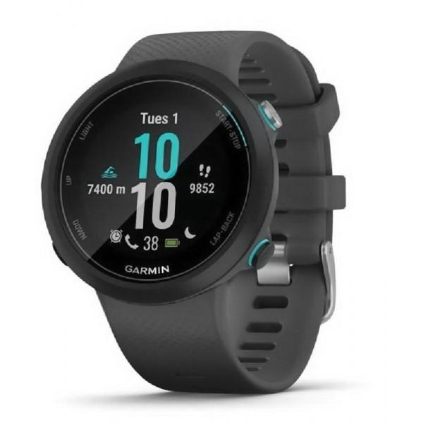 Acquistare Orologio Unisex Garmin Swim 2 010-02247-10 GPS Smartwatch Nuoto