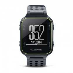Orologio Uomo Garmin Approach S20 010-03723-02 Smartwatch GPS Golf