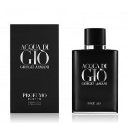 Profumo Uomo Giorgio Armani Acqua di Giò Eau de Parfum EDP Vapo 75 ml
