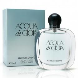 Profumo Donna Giorgio Armani Acqua di Gioia Eau de Parfum EDP Vapo 50 ml