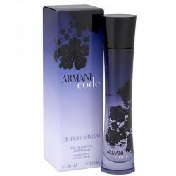 Profumo Donna Giorgio Armani Code Eau de Parfum EDP 50 ml
