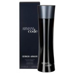 Profumo Uomo Giorgio Armani Code Eau de Toilette EDT 125 ml