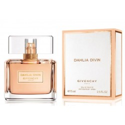 Acquistare Profumo Donna Givenchy Dahlia Divin Eau de Toilette EDT 75 ml