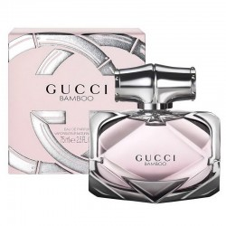 Profumo Donna Gucci Bamboo Eau de Parfum EDP Vapo 75 ml