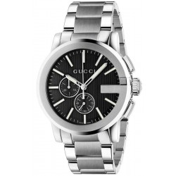 Acquistare Orologio Uomo Gucci G-Chrono XL YA101204 Cronografo Quartz