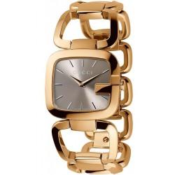 Acquistare Orologio Donna Gucci G-Gucci Small YA125511 Quartz