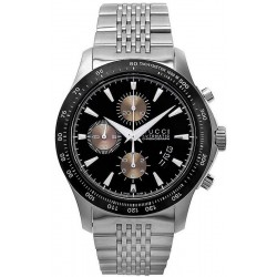 Acquistare Orologio Uomo Gucci G-Timeless XL YA126214 Cronografo Automatico