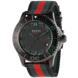 Acquistare Orologio Uomo Gucci G-Timeless Sport XL YA126229 Quartz