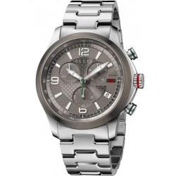 Acquistare Orologio Uomo Gucci G-Timeless XL YA126238 Cronografo Quartz