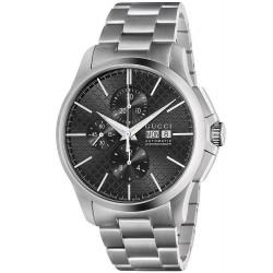 Acquistare Orologio Uomo Gucci G-Timeless XL YA126264 Cronografo Automatico