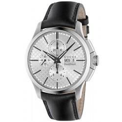 Acquistare Orologio Uomo Gucci G-Timeless XL YA126265 Cronografo Automatico