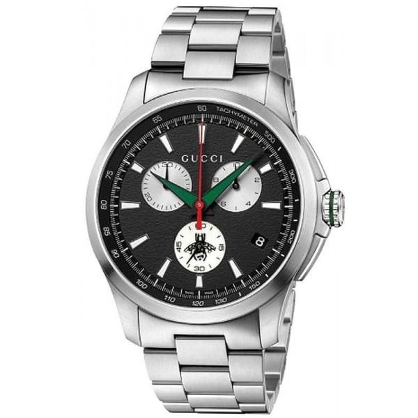 Acquistare Orologio Uomo Gucci G-Timeless XL YA126267 Cronografo Quartz
