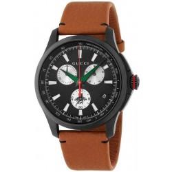 Acquistare Orologio Uomo Gucci G-Timeless XL YA126271 Cronografo Quartz