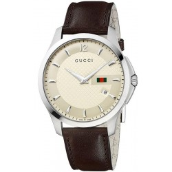 Acquistare Orologio Uomo Gucci G-Timeless YA126303 Quartz