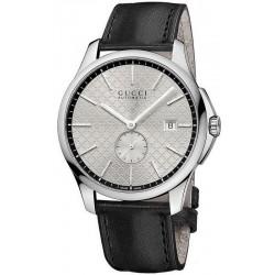 Acquistare Orologio Uomo Gucci G-Timeless Large Slim YA126313 Automatico