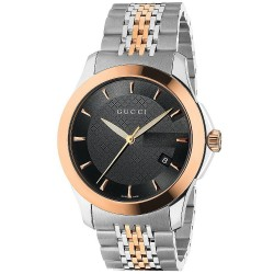 Acquistare Orologio Unisex Gucci G-Timeless Medium YA126410 Quartz