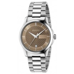 Orologio Unisex Gucci G-Timeless Medium YA126445 Quartz