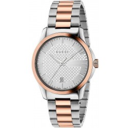 Orologio Unisex Gucci G-Timeless Medium YA126447 Quartz