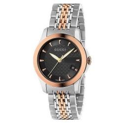 Acquistare Orologio Donna Gucci G-Timeless Small YA126512 Quartz