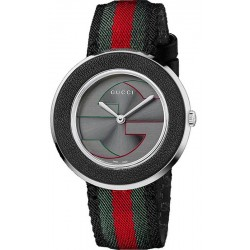 Orologio Donna Gucci U-Play Medium YA129444 Quartz