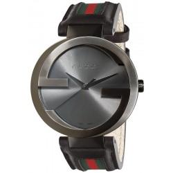 Orologio Uomo Gucci Interlocking XL YA133206 Quartz