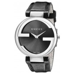 Orologio Donna Gucci Interlocking Large YA133301 Quartz