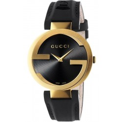 Orologio Donna Gucci Interlocking Large Special Latin Grammy YA133312
