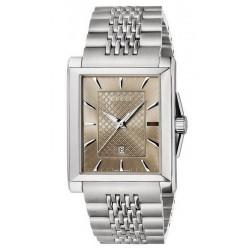 Acquistare Orologio Uomo Gucci G-Timeless Medium YA138402 Quartz