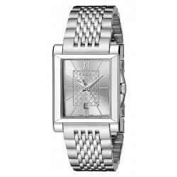 Acquistare Orologio Donna Gucci G-Timeless Rectangular Small YA138501 Quartz