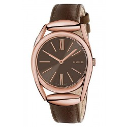 Orologio Donna Gucci Horsebit Medium YA140408 Quartz