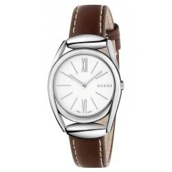 Orologio Donna Gucci Horsebit Small YA140502 Quartz
