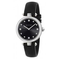 Orologio Donna Gucci Diamantissima Medium YA141403 Quartz