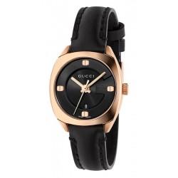 Orologio Donna Gucci GG2570 Small YA142509 Quartz