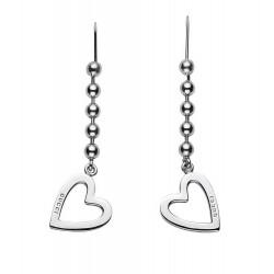 Orecchini Donna Gucci Toggle Heart YBD18144500100U