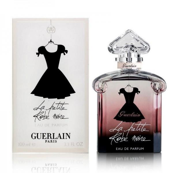 Acquistare Profumo Donna Guerlain La Petite Robe Noire Eau de Parfum EDP 100 ml