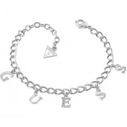 Bracciale Donna Guess Iconic Charme UBB61080-S