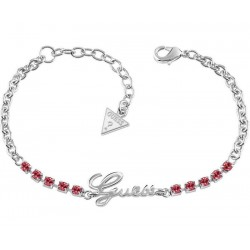 Acquistare Bracciale Donna Guess My Feelings 4U UBB61088-S